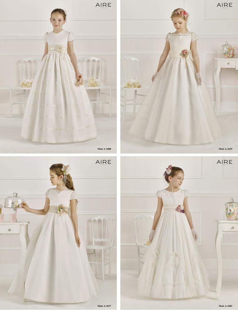 Vestidos-de-comunion_con-flores_Dress-Bori_Zaragoza