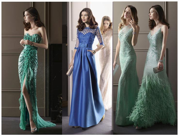 Vestidos novia aire barcelona 2016