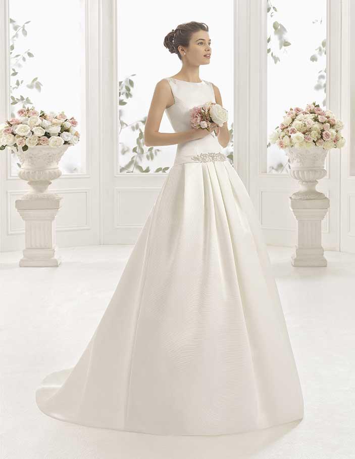avance nueva colección de novias, aire barcelona | dressbori