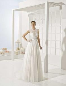 Tiendas de novias-Zaragoza y Madrid-Dress-Bori-Lunanovias-modelo-Yaba