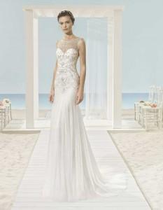 Vestidos de novia en Zaragoza-Dress-Bori-XACOB