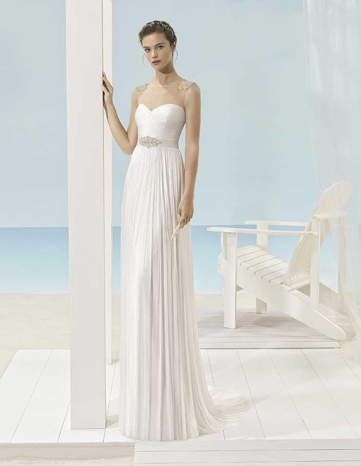 Trajes de novia en Zaragoza-Dress-Bori-Xandy
