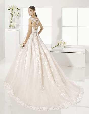 Trajes-de-novia-color-rosa-o-nude-Dress-Bori-Almanovia-GEISER-2