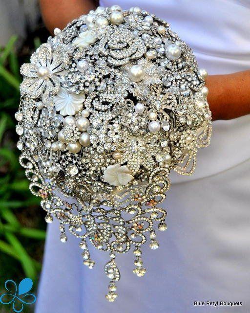 ramo de novia con broches-4