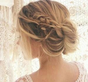 Peinados de novia-recogidos de boda