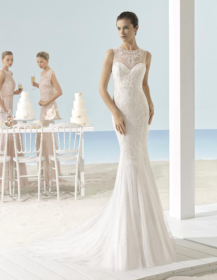 Vestido de novia Aire Beach 2017-Dress-Bori-modelo_XALOC