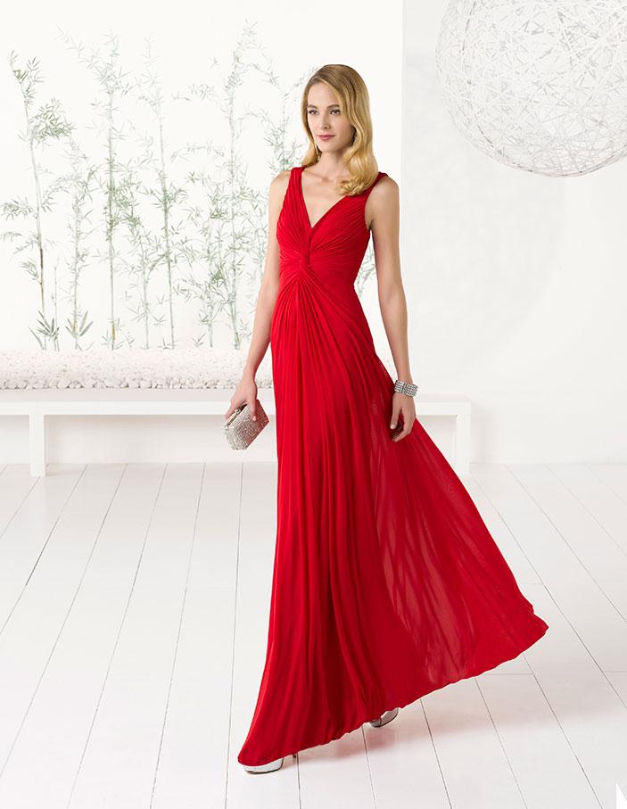 Trajes-de-fiesta-largos-Dress-Bori-Marfil-2