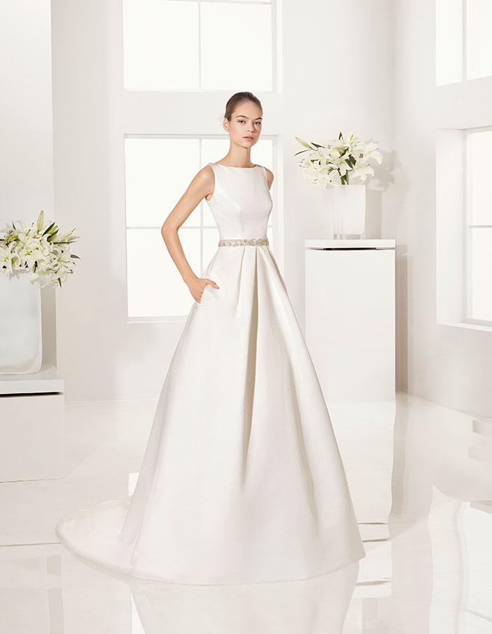 Vestido-de-novia-linea-A-corte-princesa_GABELA