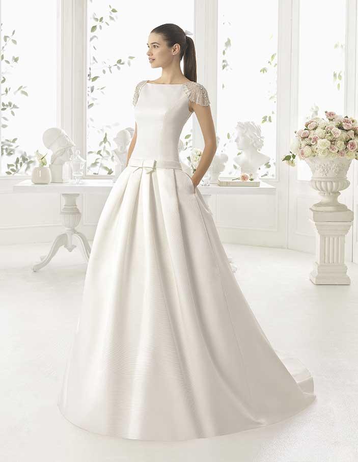 36ee0902f Errores a evitar si vas a comprar el vestido de novia