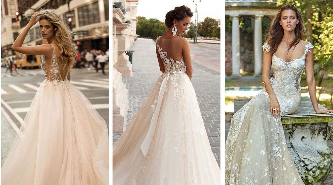 Errores a evitar si vas a comprar el vestido de novia
