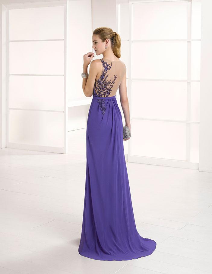 Vestidos de fiesta para las invitadas más jóvenes | Dressbori
