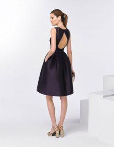 Vestido-de-fiesta-corto-oscuro-zaragoza-madrid-dressbori