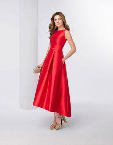 Vestido-de-fiesta-largo-en-rojo-midi-zaragoza-madrid-dressbori