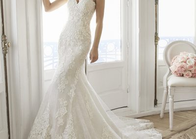 Vestidos novia alquiler zaragoza