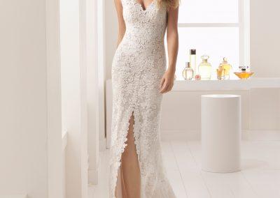 Vestidos novia aire precios
