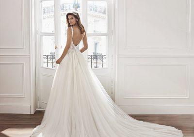 Vestidos novia zaragoza outlet