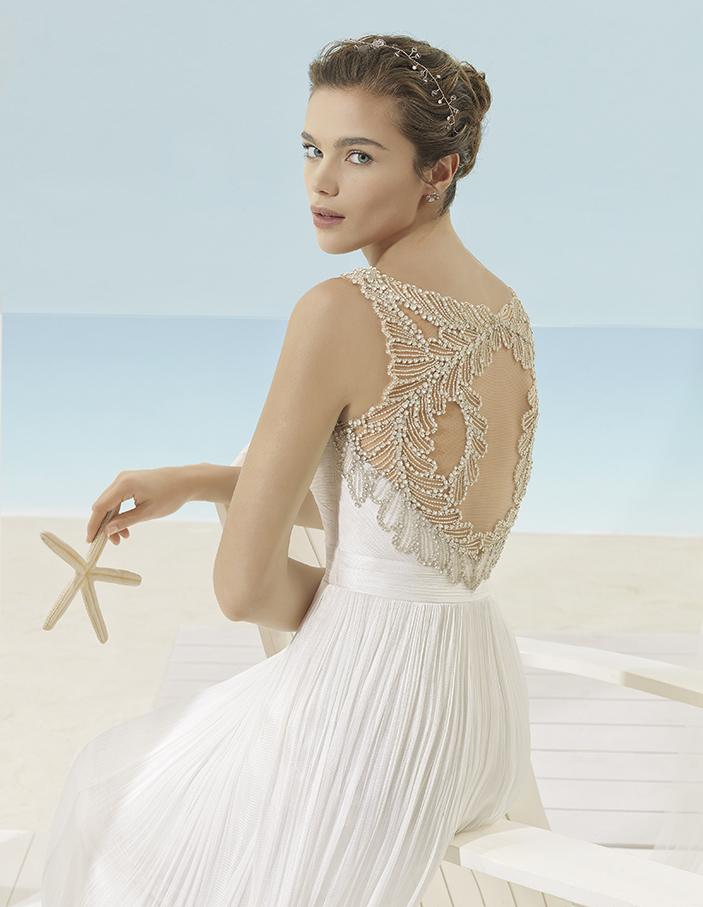 vestidos de novia – bodas en la playa | dressbori