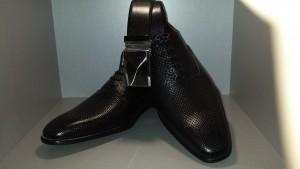 Zapatos para novio