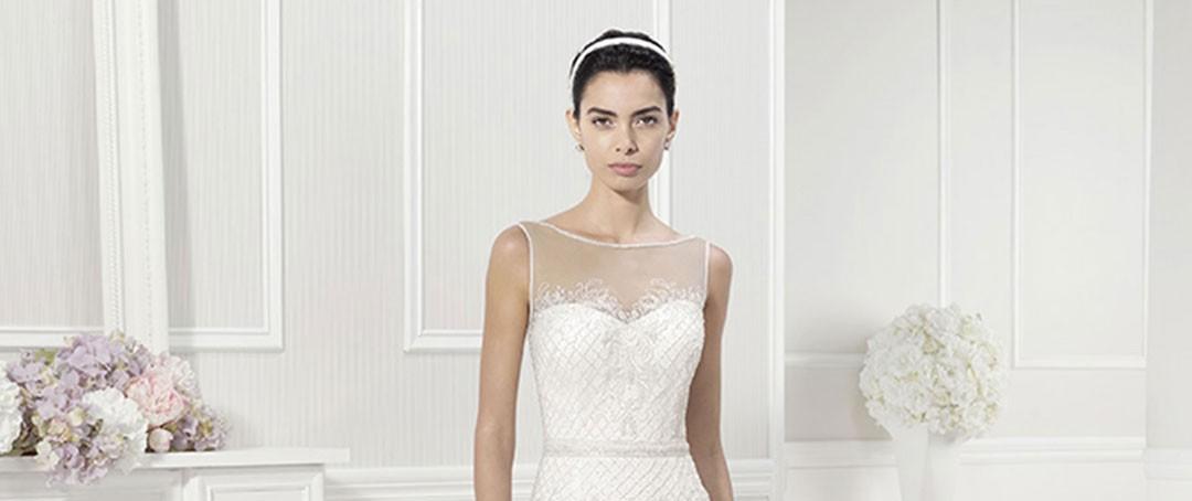 Vestidos de novia de ensueño por Almanovia