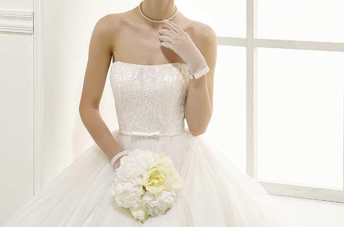 Guantes de novia, ¡el complemento perfecto!