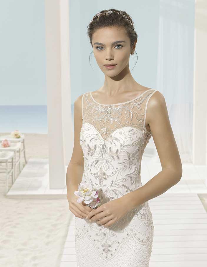 Trajes de novia en Zaragoza-Dress-Bori-XACOB