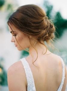 Peinados de novia-recogidos de novia