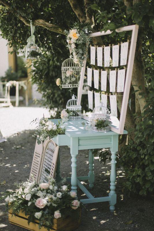Ideas Seating plan para bodas-16