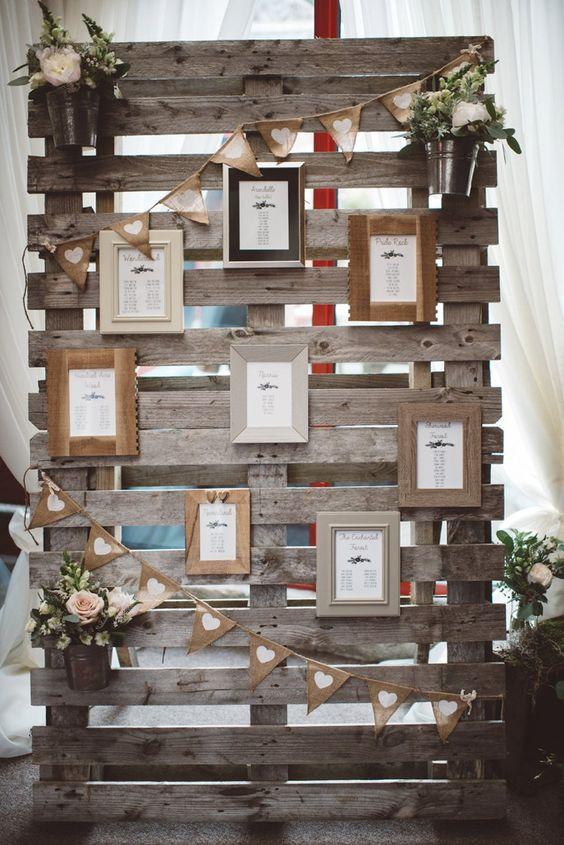 Ideas Seating plan para bodas-18