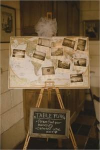 Ideas Seating plan para bodas-19