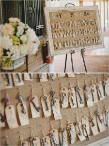 Ideas Seating plan para bodas-6
