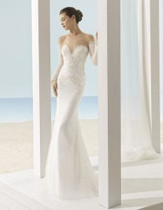 Vestido de novia Aire Beach 2017-Dress-Bori-modelo_XAIL2