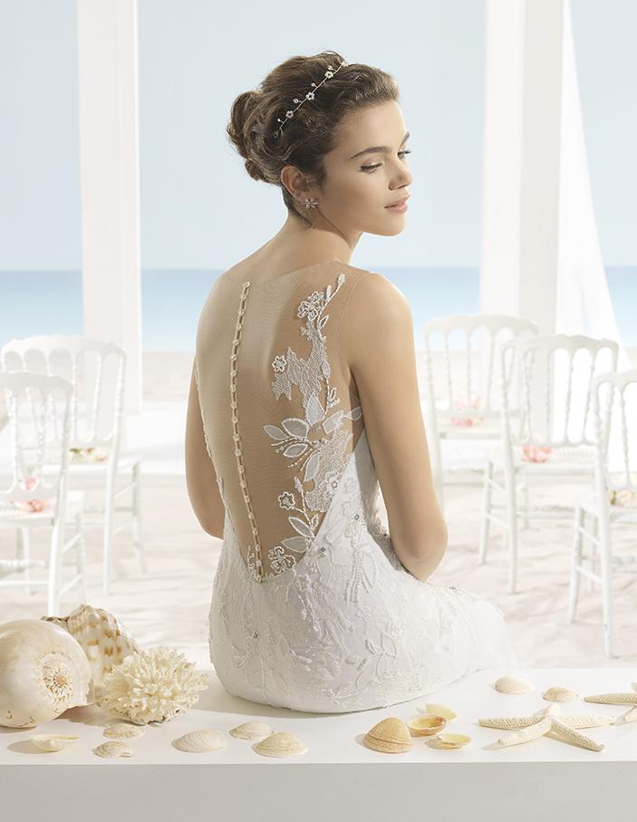 Vestido de novia Aire Beach 2017-Dress-Bori-modelo_XAMAN-2