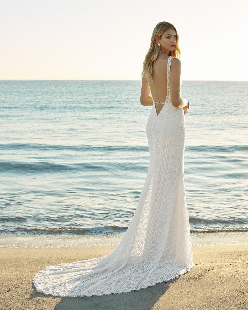 Tiendas vestidos de novia madrid